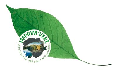 Label Imprimvert Altiprint, Font-Romeu, Egat